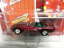Johnny Lightning ~ 1967 TOYOTA 2000 GT ~ #10 ~ Poker ~ MOC (E)