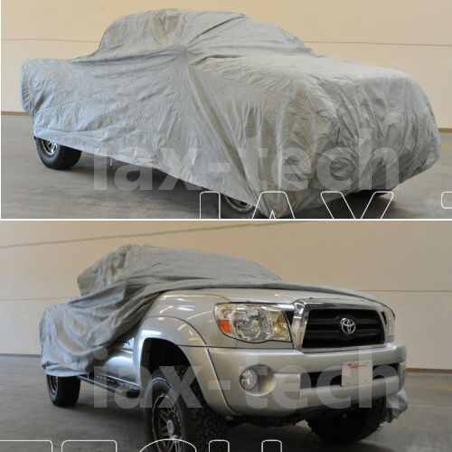 FORD Explorer Sport Trac Crew Cab PICKUP TRUCK 5-LAYER CAR COVER 2007-2010