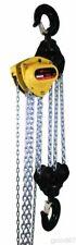 New Nib Ingersoll Rand 1 Ton Manual Chain Hoist Km100v 15 13 Overload Clutch V