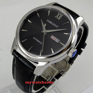 40mm-corgeut-black-dial-day-date-sapphire-glass-miyota-automatic-mens-Watch-C135