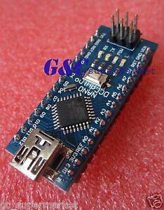 Nano-V3-0-Mini-USB-ATmega328-5V-16M-Micro-controller-Board-CH340G-M42