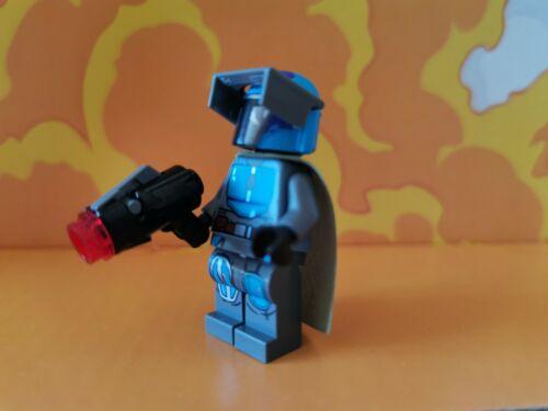 LEGO STAR WARS FIGURINE MANDALORIAN WARRIOR TIRÉ DU SET 75267 EN LOOSE NEUF
