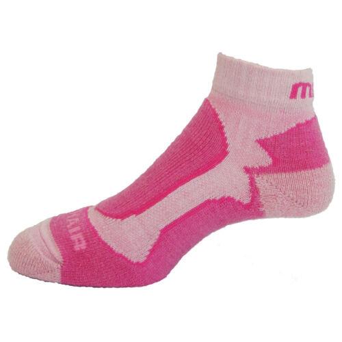 Cape Mohair MHR X-Trail Running Sock
