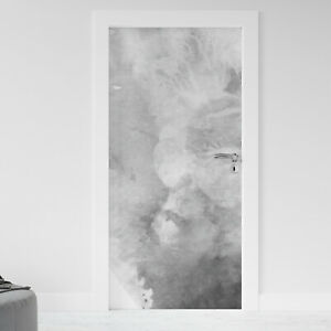 Türposter selbstklebend 100x220cm Türtapete Türaufkleber Türfolie 002