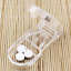 Tablettenteiler-Pillenschneider-Pillenteiler-Medikamentenbox-Tablettenschneider