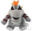 Nouveau-Jouet-rembourre-en-peluche-Koopa-Dry-Bowser-Series-Mario-Bros miniature 1