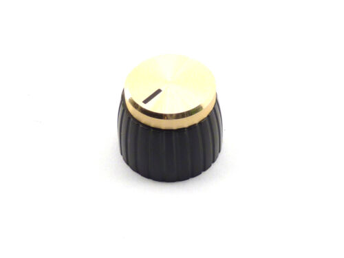 Marshall Amplifier Push On Knobs