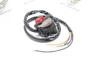 Honda-CB-750-Four-K0-K1-K2-Switch-Handlebar-Right-red-type-New-Aftermarket