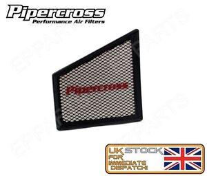 PIPERCROSS Air Panel Filter PP1599 9N 1.9 TDI VW Polo