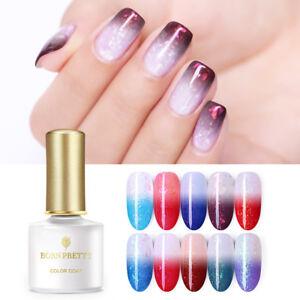 BORN-PRETTY-Color-Changing-UV-Gel-6ml-Thermal-Sunlight-Soak-Off-Nail-Gel-Polish