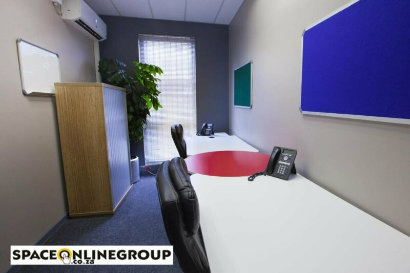 Affordable and Professional 2-person Fully Furnished Office - Unit 2A - Hyde Park R8160
