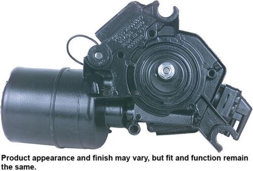 Windshield Wiper Motor Front Cardone 40-1681 Reman