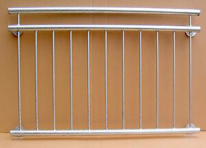 1 x absturzsicherung fenster gitter 135 x 90 cm stahl feuerverzinkt ebay. Black Bedroom Furniture Sets. Home Design Ideas
