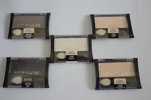 BUY-2-GET-1-FREE-add-3-to-cart-Maybelline-Expert-Wear-Eye-Shadow-Single