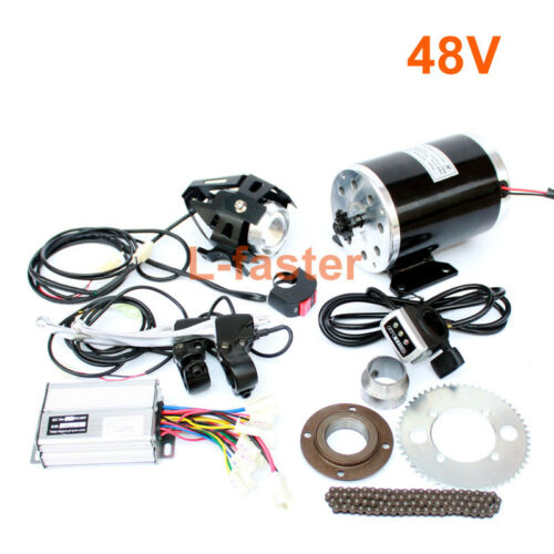 750W Electric Mini Scooter Upgrade Engine Kit Electric Child Motorcycle Engine