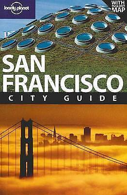 1 of 1 - Bing, Alison, Vlahides, John, San Francisco (Lonely Planet City Guides), Very Go