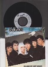 Blondie  - Island of lost souls