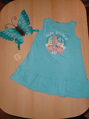 ** Sommer Kleid Mädchen - Gr. 110 116 **