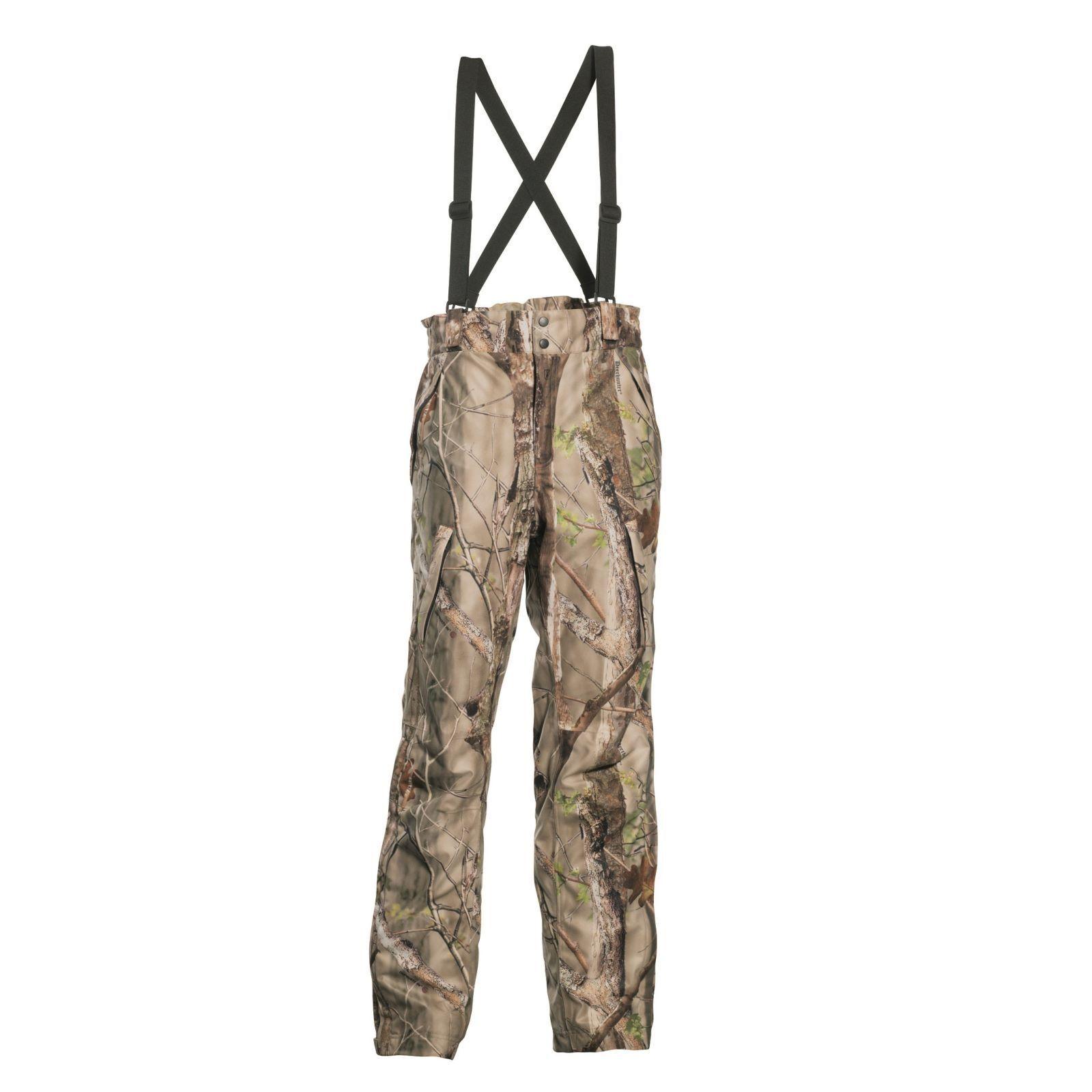 Deerhunter 3041 Cheaha caza pantalones paintball tarnColor 50-innovación GH camo talla L