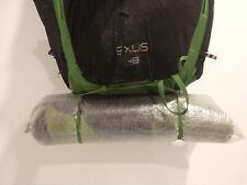 Wild Sky Gear DCF cuben fibre big wide stuffsack dyneema fits tent tarp 11g UL