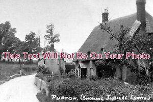 WI-177-Purton-Village-Swindon-Wiltshire-6x4-Photo