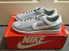 hot sale online f320b 69559 item 3 New Nike Tennis Classic CS Mens Trainers Wolf Grey White Sz 9  (683613-006) Shoes -New Nike Tennis Classic CS Mens Trainers Wolf Grey White  Sz 9 ...