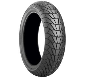 11467 AX41S Battlax Scrambler Motorcycle Tire 160//60R-17 Rear Bridgestone