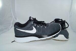 Nike Tanjun Racer EU 38,5 US 6 UK 5,5 Schwarz 921669-002 Sportschuhe ...