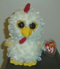fb71a7413d6 item 4 NEW 2019 Release Ty Beanie Boos ~ HENNIE the Chicken (6  Inch)(Exclusive) IN HAND -NEW 2019 Release Ty Beanie Boos ~ HENNIE the  Chicken (6 ...