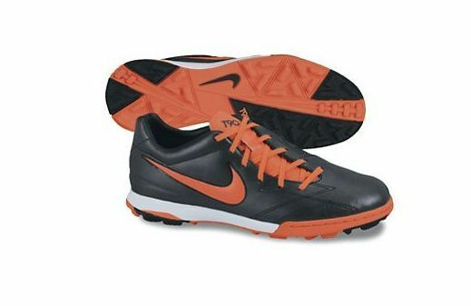 The most popular shoes for men and women Nike Total 90 Shoot IV TF Turf 2018 Soccer Shoes Brand New Black - Orange
