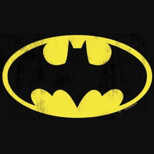 Superheld Baby Body Batman Logo Strampler LOGOSHIRT GC DC Comics