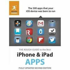 The Rough Guide to the Best iPhone and iPad Apps (2nd Edition) (Rough -ExLibrary