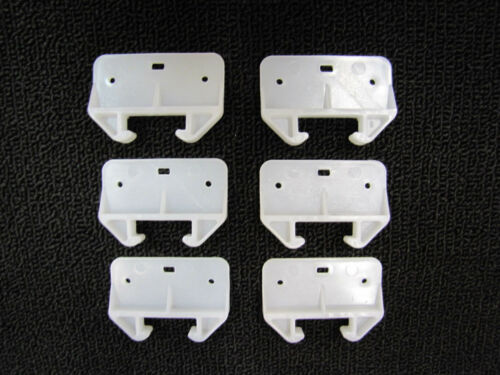 6 to a Pack Mobile Home RV Parts Replacement Drawer Guides