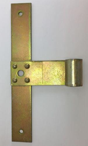 Fenêtre Charger mittelband 200 mm Original Bierbach Top-Prix jaune galvanisé