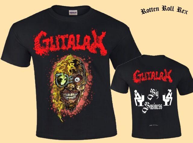 GUTALAX - Big Business - T-Shirt