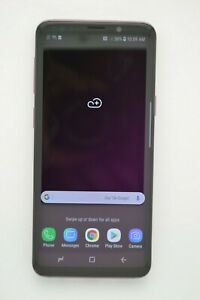 Samsung-Galaxy-S9-SM-G960U-64GB-PURPLE-GSM-UNLOCKED-AT-amp-T-TMOBILE-METRO-PCS