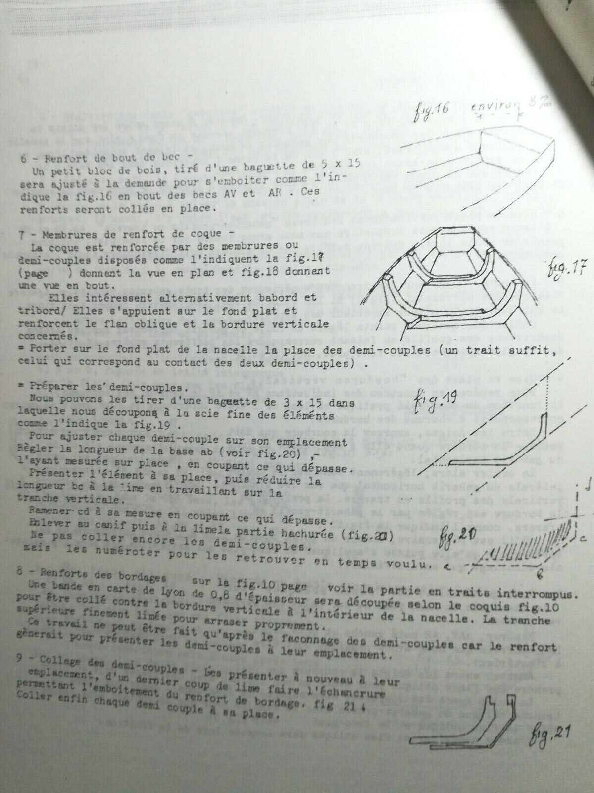 EMPIRE Lot de 29 bulletins bulletins bulletins du Club Français de la Figurine Historique- 6378 4d472b