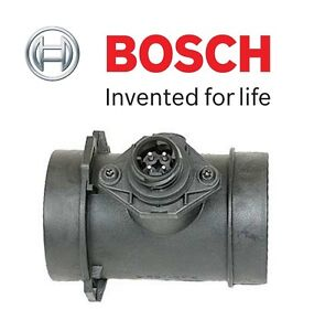 BMW Air Mass Sensor 0280217502 BOSCH NEW OEM MAF