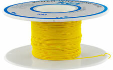 KYNAR WIRE - YELLOW - 5 Meters / 15 Feet - Xbox Wii PS3 360 Mod Modding Wrapping