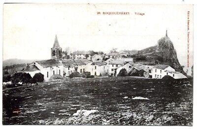 (s-100444) France - 12 - Laval Roqueceziere Cpa