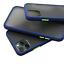 COVER-per-Iphone-11-Pro-Max-BUMPER-SILICONE-CUSTODIA-RETRO-TRASPARENTE-SLIM miniatura 17