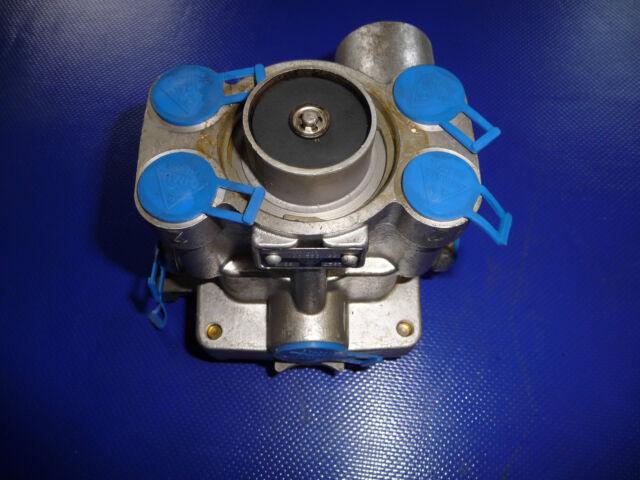 Grau Bremse  351022001  →   Druckluftventil