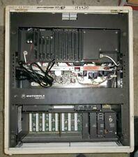 Motorola Msr2000 100 Watt Vhf Spectratac