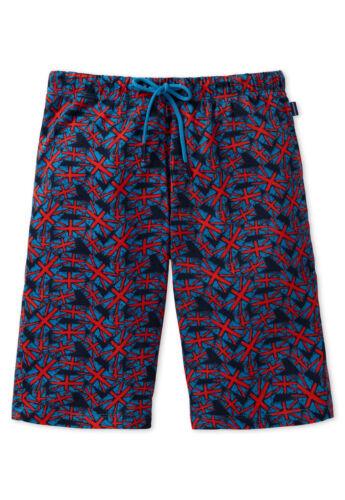 Schiesser garçons Mix /& relax bermuda pantalon court Jersey bermuda décontracté