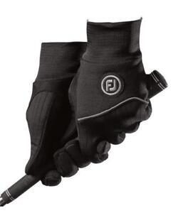 Romantisch Footjoy Wintersof Handschuhe Für Herren Statt 31,90 Eur Sport
