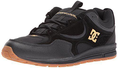 DC Men/'s Kalis Lite Se Skate Shoe Choose SZ//Color