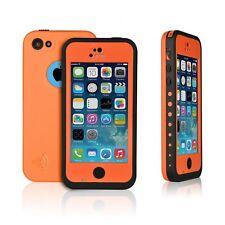 Waterproof Proof Shockproof Dirtproof Hard Case Cover For Apple iPhone 5C US