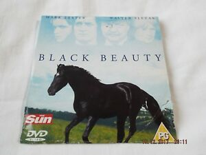 THE-SUN-BLACK-BEAUTY-DVD