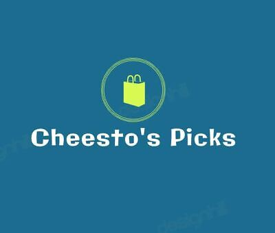 Cheesto's Picks