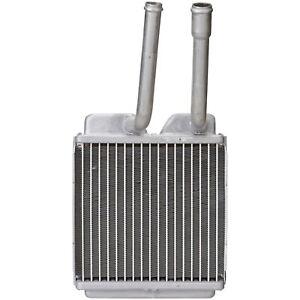 APDI 9010186 HVAC HEATER CORE For 84-88 Pontiac Fiero